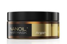 NANOIL – ARGAN HAIR MASK